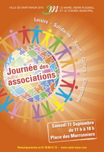 Journée des Associations 2010